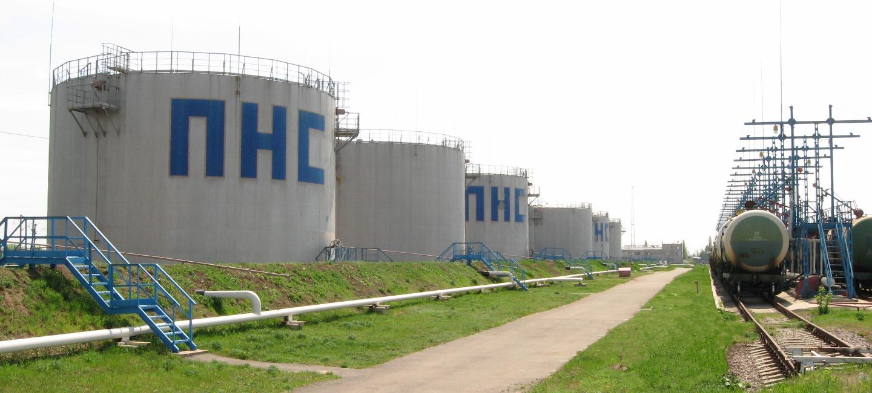 Пром-Нефть-Сервис